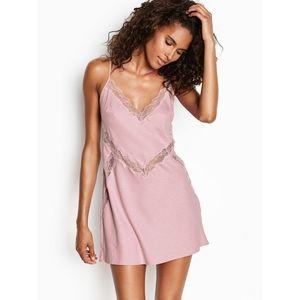 "Victoria's Secret ""DREAM ANGELS"" Satin Slip Dress"